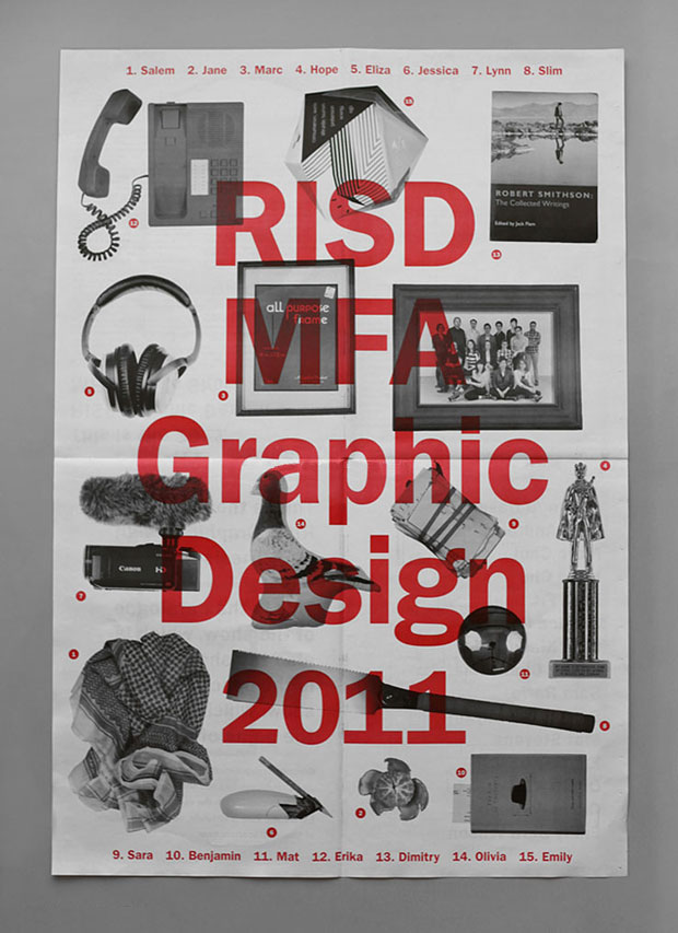 risd mfa graphic design thesis